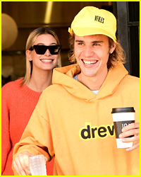 Are Hailey & Justin Bieber Already Thinking Of Kids?