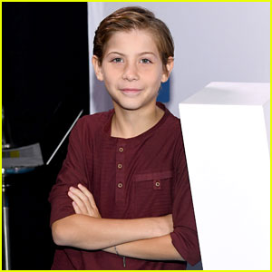 Jacob Tremblay Lands Big Role in the Sequel to 'The Shining!'