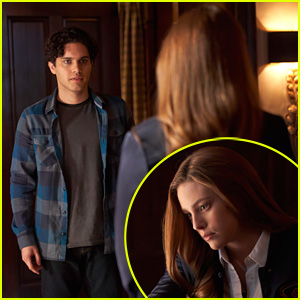 Hope & Landon Spend A Lot of Time Together on 'Legacies' Tonight