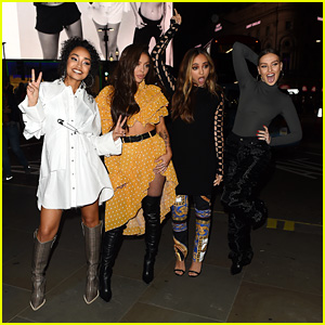 Little Mix Are 'Stronger Than Ever' As They Release New Album 'LM5'