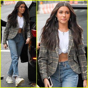 Madison Beer Teases 'Hurts Like Hell' Music Video - Watch!