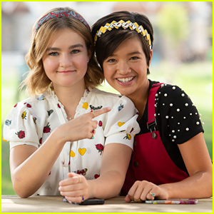 Millicent Simmonds To Recur as Libby, Jonah's New Girlfriend, on Disney Channel's 'Andi Mack'