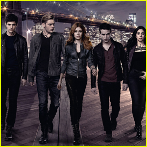 'Shadowhunters' Gets Return Date - Here's When the Final Episodes Will Premiere!