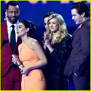 'Shadowhunters' Wins Big at Peoples' Choice Awards - Full Winners List Revealed!