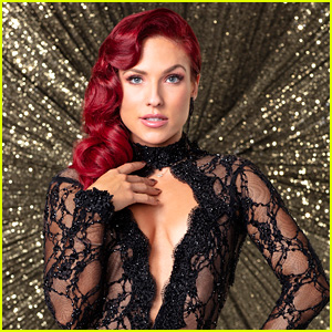 Sharna Burgess Reveals Why She's Not On The DWTS Tour This Year