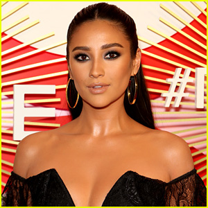Shay Mitchell's 'The Heiresses' TV Series Isn't Happening After All