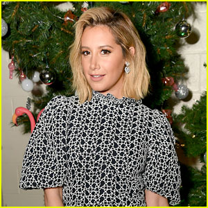 Ashley Tisdale Almost Played 'Zenon' in the 1999 DCOM!