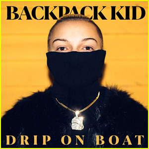 The BackPack Kid Drops 'Drip on Boat' Single From Upcoming EP - Listen Here!