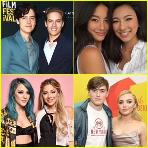 Dylan & Cole Sprouse, Niki & Gabi DeMartino & Other Young Hollywood Twins You Should Know