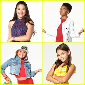 Who Went Home on Dancing With The Stars Juniors' Week #8? Find Out Here!