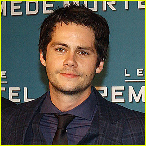 Dylan O'Brien Provides Voice of Bumblebee in Upcoming Movie