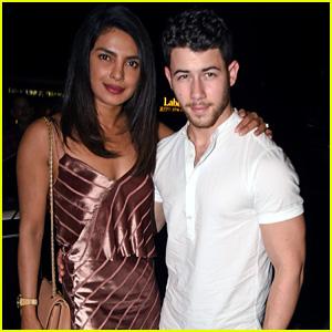 Nick Jonas & Priyanka Chopra Tie the Knot Again in Hindu Wedding Ceremony!