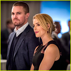 Stephen Amell's Oliver Will Be a Changed Man in 'Arrow's New Episode Tonight