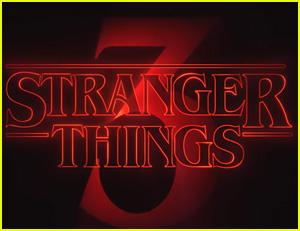 'Stranger Things' Reveals Episode Names For Season 3 in New Teaser!
