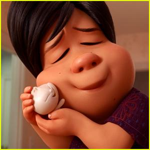 Watch Disney Pixar's Short Film 'Bao' Now!