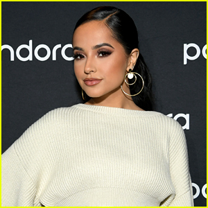 Becky G Reacts To Her Seven Nominations For Premio Lo Nuestro 2019