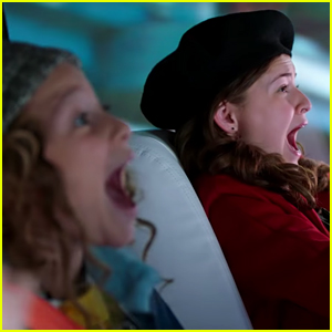 Disney Channel's 'Fast Layne' Gets New Trailer & Sneak Peek - Watch Now!