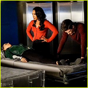 Barry & Iris Try To Rescue Nora From a Memory Machine on 'The Flash' Tonight
