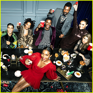 Who Stars in 'Grown-ish'? Meet The Full Cast Here