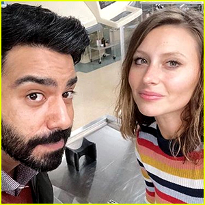 'iZombie' Cast Wraps Up Final Day on Set - See Their Posts!