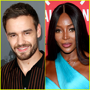 Are Liam Payne & Model Naomi Campbell Dating?!