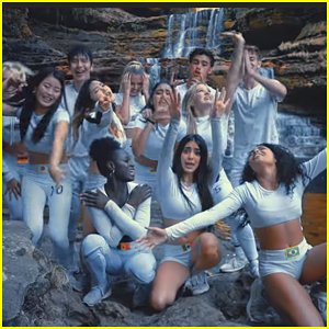 International Group Now United Debut New Music Video for 'Beautiful Life' - Watch Now!