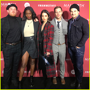 Adelaide Kane Takes New Film 'Acquainted' to Mammoth Film Festival 2019