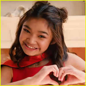 Angelica Hale Drops 'No Time To Waste' Music Video - Watch Now!