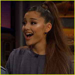 Ariana Grande Thought Her Billboard Achievement Was A Joke!