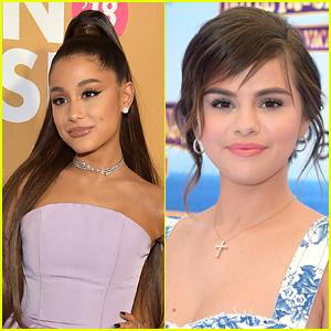 Ariana Grande Surpasses Selena Gomez at Most Followed Woman on Instagram