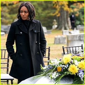 Jennifer Deals With the Aftermath of Khalil's Death on 'Black Lightning'