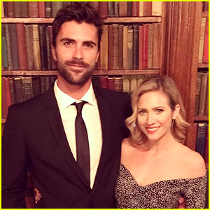 Pitch Perfect Star Brittany Snow is Engaged to Tyler Stanaland!