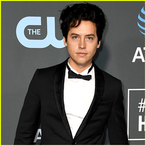 Cole Sprouse Explains Why Ben Disappeared From 'Friends'