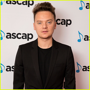 Conor Maynard Was Held at Gunpoint While Touring in Brazil