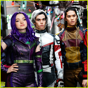 'Descendants 3' Gets Official Synopsis, New Pics & Teaser - Watch Now!