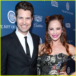 HSM's Drew Seeley & Wife Amy Paffrath Expecting First Child!