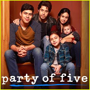 Freeform's 'Party of Five' Reboot Gets 10 Episode Order