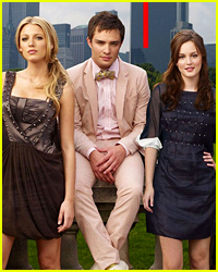 The CW Is Talking About a 'Gossip Girl' Reboot