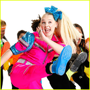 JoJo Siwa Premieres Music Video For New Song 'Bop' - Watch Now!