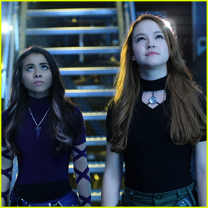 Sadie Stanley Dishes On Possible 'Kim Possible' Sequel