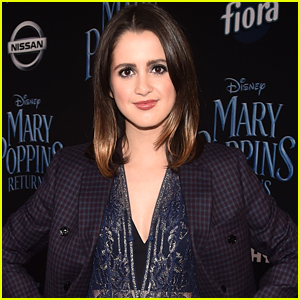 Laura Marano Opens Up About Her Upcoming EP: 'It's Been My Emotional Outlet For the Past Few Years'