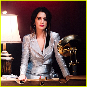 Laura Marano Says She's 'Going Big' For Her Upcoming Roxy Concert (Exclusive)