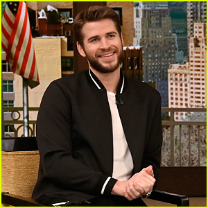 Liam Hemsworth Reveals the Best Part of Being Married