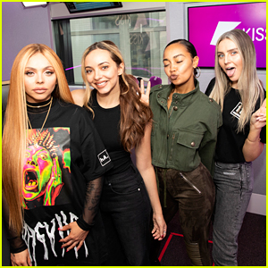 Little Mix Might Get Tour Support From Ally Brooke, According to Rumors