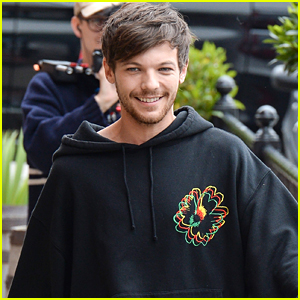 Louis Tomlinson Announces New Single 'Two Of Us' Release Date!