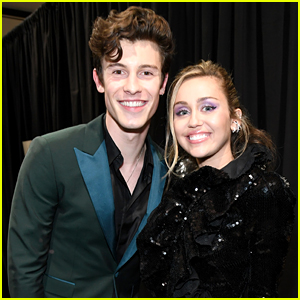 Miley Cyrus 'Gets Crazy' When She Sees Photos of Shawn Mendes!
