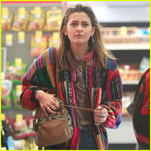 Paris Jackson is the 'Happiest & Healthiest' She's Been in a Long Time
