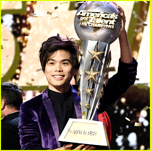 'AGT: The Champions' Winner Shin Lim Almost Said No To Being On The Show