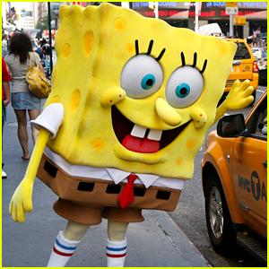 Nickelodeon Is Creating a 'SpongeBob SquarePants' Spinoff Series!
