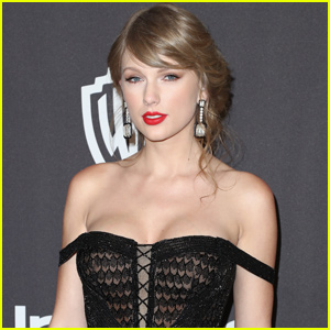 Taylor Swift To Be Honored With Tour of the Year at iHeartRadio Music Awards